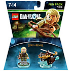more details on LEGO Dimensions: Legolas Fun Pack.