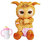 more details on Animal Babies Soft Toy - Giraffe.