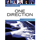 more details on Wise Publications Really Easy Piano - One Direction.