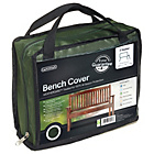 more details on Gardman 3 Seater Bench Cover - Green.