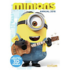 more details on Minions 2016 Annual.