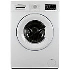 more details on Servis W61244F2W 6KG 1200 Spin Washing Machine - White.