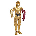 more details on Star Wars: The Force Awakens Interactive C-3PO.