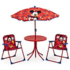 more details on Mickey Mouse Garden Patio Set.