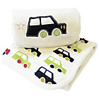 more details on Suncrest Fetch the Engine Boa Pram Blanket.