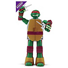more details on TMNT Turtle to Weapon Figure - Raphael.