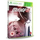 more details on Moto GP 15 Xbox 360 Pre-order Game.