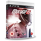more details on Moto GP 15 PS3 Pre-order Game.