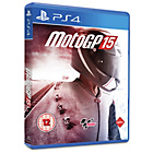 more details on Moto GP 15 PS4 Game.