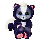 more details on Animal Babies Soft Toy - Skunk.