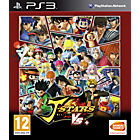 more details on J-Stars Victory VS+ PS3 Pre-order Game.