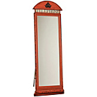 more details on Premier Housewares Telephone Box Floorstanding Mirror.