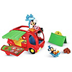 more details on Fisher-Price Disney Mickey Mouse Camper.