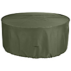 more details on Gardman 4 Seater Round Patio Set Cover - Green.