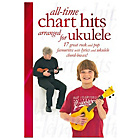 more details on Wise Publications All Time Chart Hits for Ukulele.