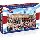 more details on Buckingham Palace 1000 Piece Jigsaw Puzzle.