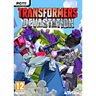 more details on Transformers: Devastation PC Pre-order Game.