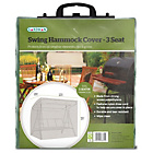 more details on Gardman 3 Seater Hammock Cover - Green.