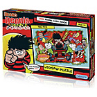 more details on Dennis and Gnasher 150 Piece Jigsaw Puzzle.