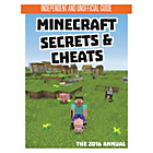 more details on Minecraft Cheats 2016 Annual.