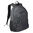 more details on Port Hanoi 15.6 Inch Laptop Backpack - Black