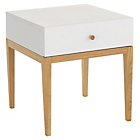 more details on Tatsuma Bedside Unit - White.