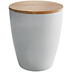more details on Habitat Buck White Storage Stool.