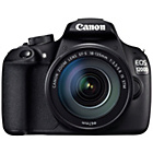more details on Canon EOS 1200D Digital SLR Camera with 18-135mm STM Lens