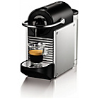 more details on Nespresso Pixie Coffee Machine by Magimix - Aluminium.
