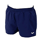 more details on Arena M Fundamentals Boxer Swim Suit Navy/White - 3XL.