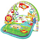 more details on Fisher Price 3-in-1 Musical Activity Gym.