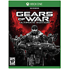 more details on Gears of War Ultimate Edition Xbox One Pre-order Game.