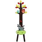 more details on Fantasy Fields Enchanted Woodland Stool with Coat Rack.