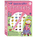 more details on Music for Kids Princess Recorder Pack.