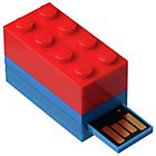 more details on PNY LEGO 16GB USB Flash Drive.