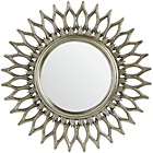 more details on Premier Housewares Styro Champagne Wall Mirror.