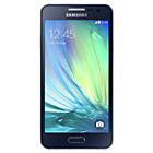 more details on Sim Free Samsung A3 Mobile Phone - Black.