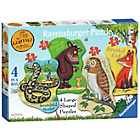 more details on Ravensburger The Gruffalo 4 Shaped Puzzles.