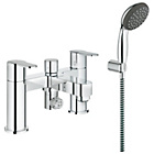 more details on Grohe Get Bath and Shower Mixer Set.