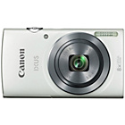more details on Canon IXUS 160 Compact Camera - White.