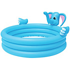 more details on Bestway Inflatable Elephant Spray Pool.