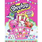 more details on Shopkins 2016 Annual.