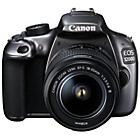 more details on Canon EOS 1200D DSLR Camera with 18-55 Lens - Grey.