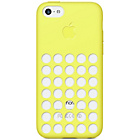 more details on iPhone 5c Case - Yellow.