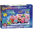 more details on Ravensburger The Clangers Giant Floor Puzzle - 24 Pieces.