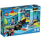 more details on LEGO DUPLO Batman - 10599.