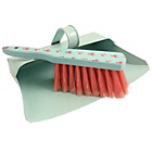 more details on Bentley Gypsy Rose Heavy Duty Dustpan and Brush Set.