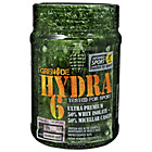 more details on Grenade Hydra 6 350g Protein Shake - Strawberry Seige.