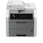 more details on Brother DCP-9020CDW All in One Printer.