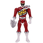 more details on Power Rangers Dino Charge Rangers - 16cm Feature Figure.